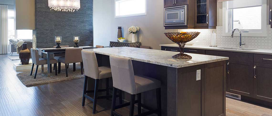 Custom Kitchen Cabinets Oakville