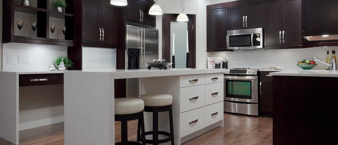 Quality kitchen cabinets burlington