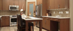 Custom kitchen design burlington