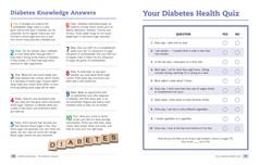 Diabetes Quiz Answers