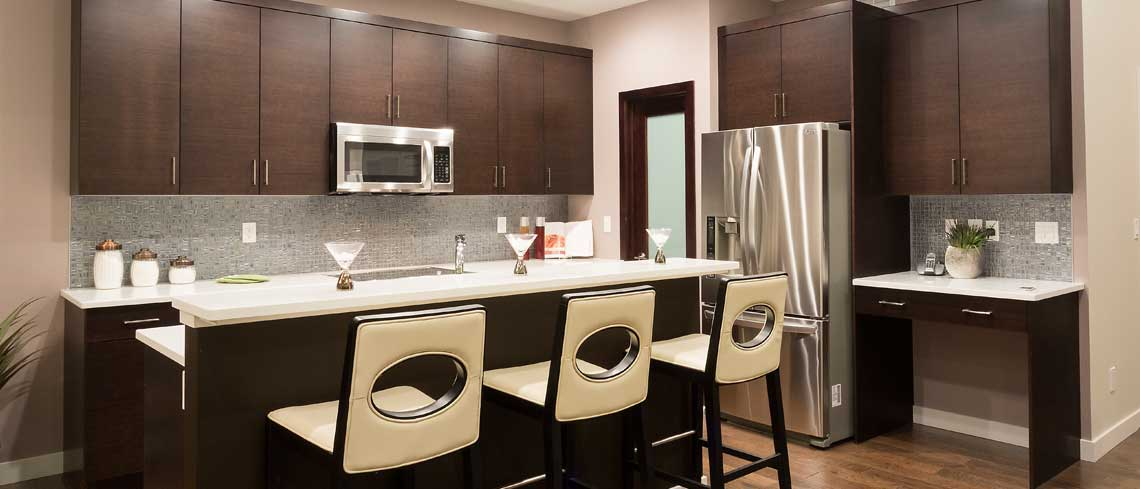 Quality custom kitchen burlington