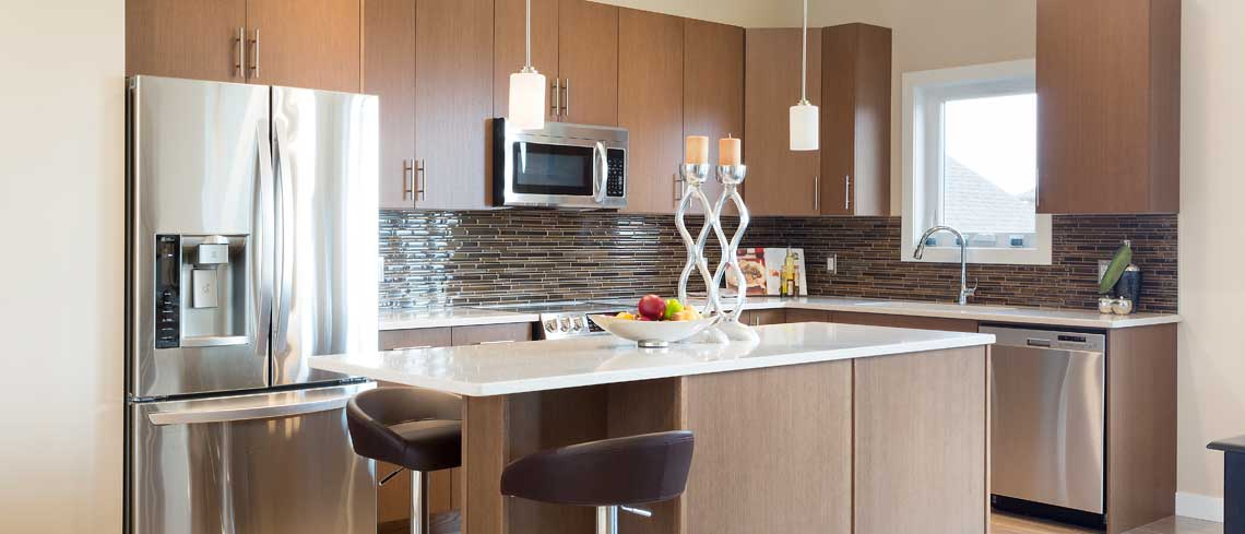 Affordable custom cabinets Oakville