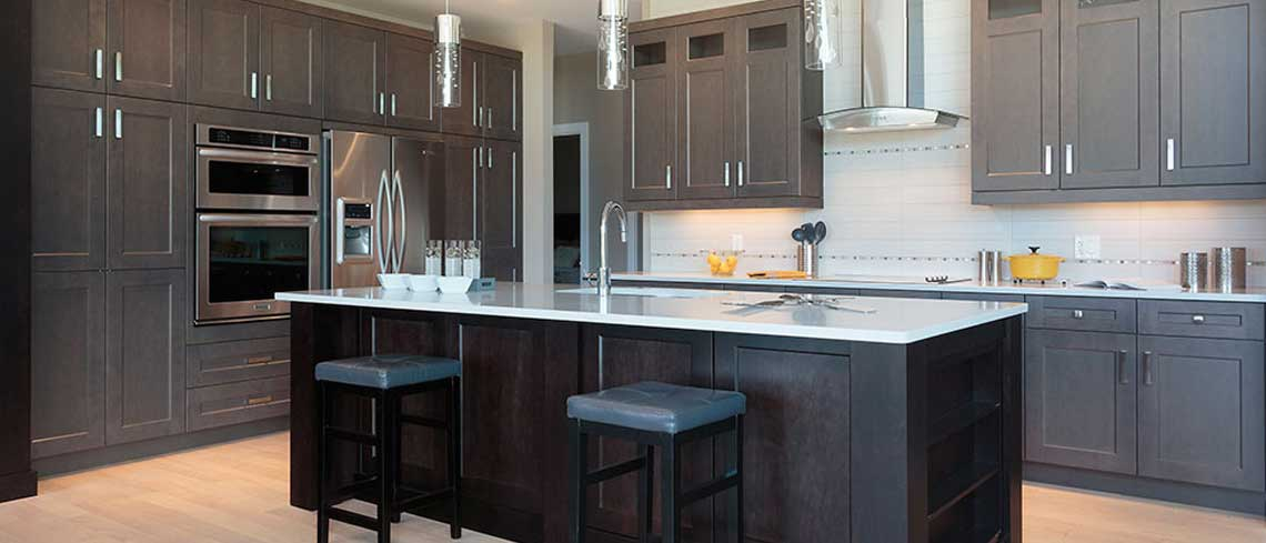 Quality cabinets oakville