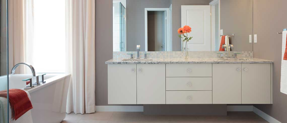 Affordable Bathroom Cabinets