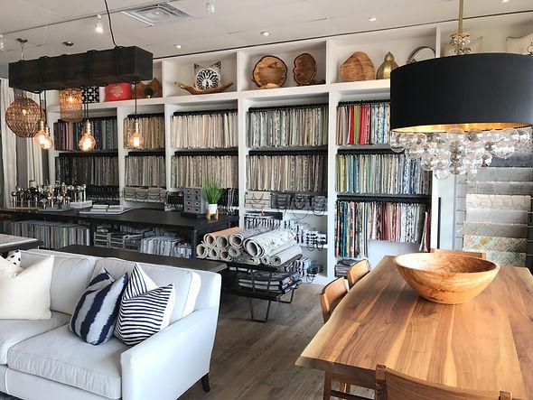 Interior Design Showroom Georgetown