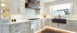 Traditional Custom Cabinets Oakville