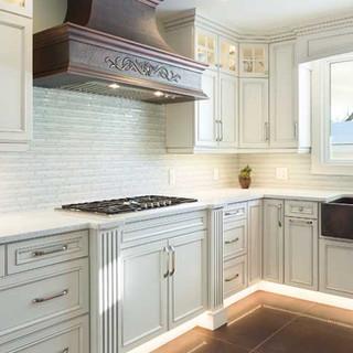 afforbale kitchen cabinets