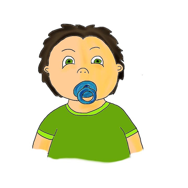 how to get rid of a soother