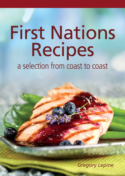 First Nations Recipe Book