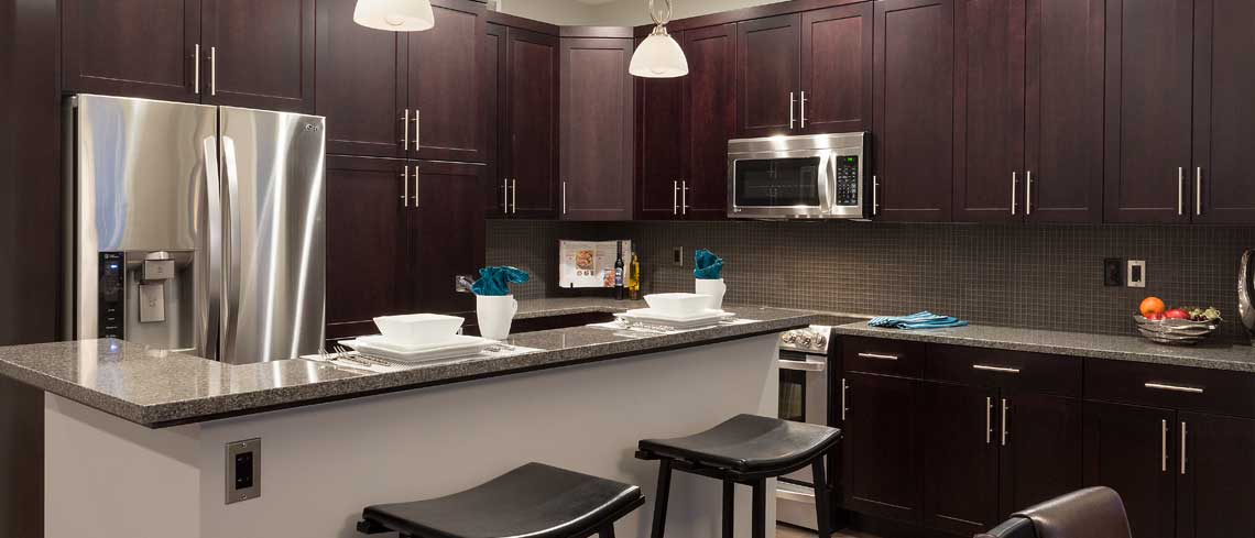 Custom Kitchen Design Burlington