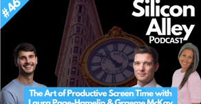 The Art of Productive Screen Time