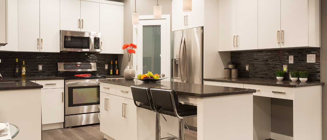 Quality custom cabinets oakville