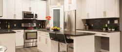 Quality custom cabinets oakville
