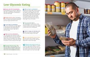 Diabetes Low Glycemic