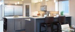 Shaker kitchen cabinets oakville