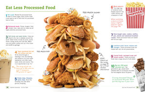 Diabetes Eating Suggestions