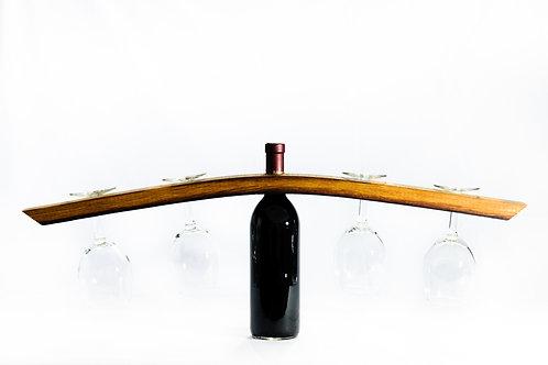 Multi Glass Balance Display