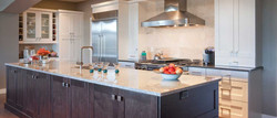 Maple Kitchen Cabinet Custom