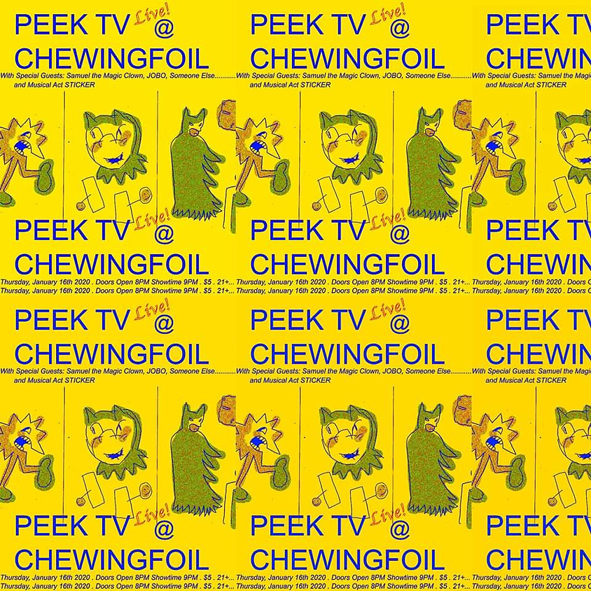 PEEK TV LIVE