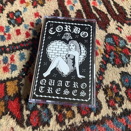 """Corbo """"Quatro Treses"""" Tape"""