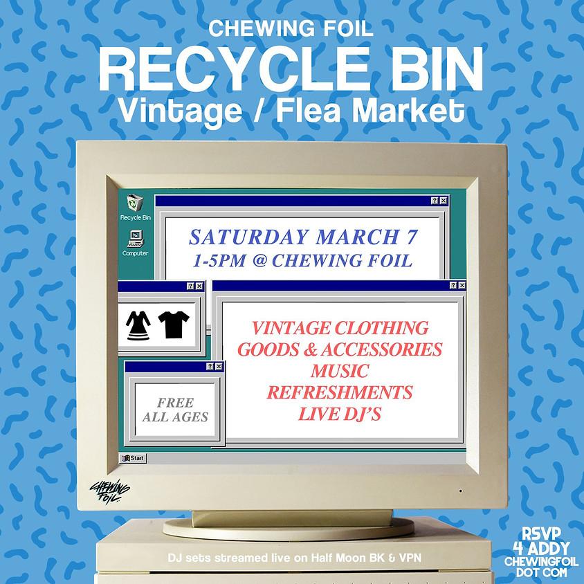 Recycle Bin Vintage Market