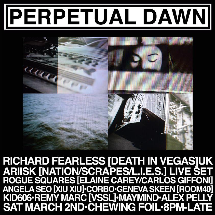 Perpetual Dawn - Richard Fearless/Death in Vegas