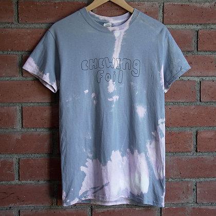 Acid Wash Bubble Logo T-shirt