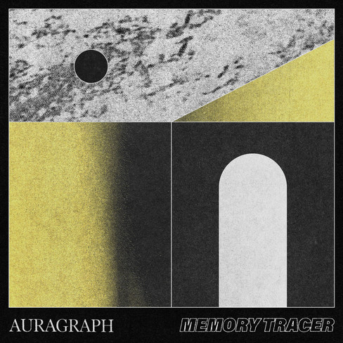 "AURAGRAPH ""MEMORY TRACER"" CASSETTE"