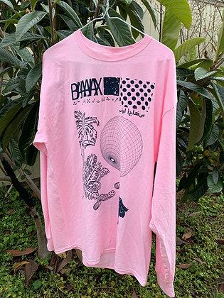 Baja Ajax Longsleeve Shirt
