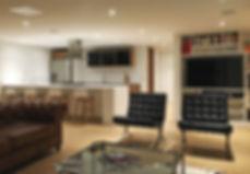 unoauno estudio, uno a uno estudio, remodelación, apartamentos, espacios interiores, diseño