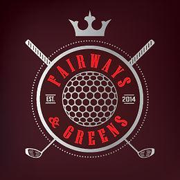Fairways & Greens Logo