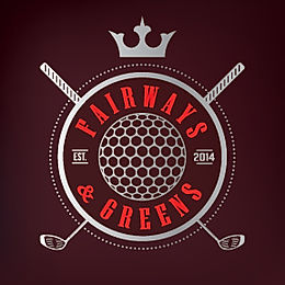 Fairways & Greens Logo