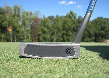 Picture of Golf Clubs