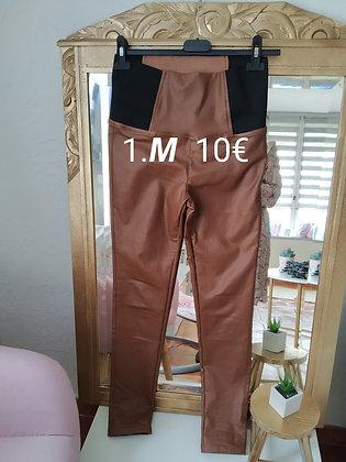 Pantalon simili (déstockage)