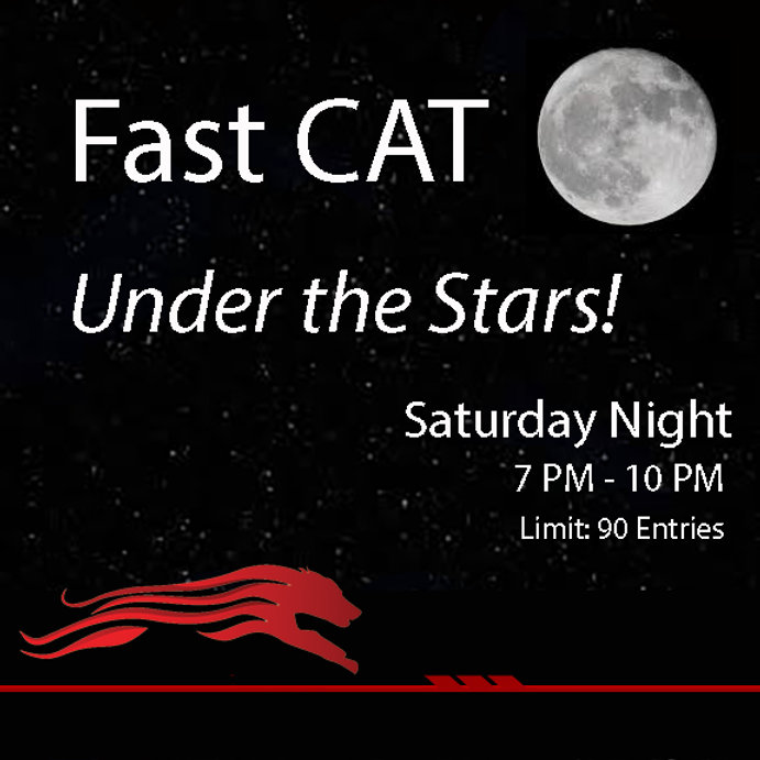 Fast CAT Under the Stars