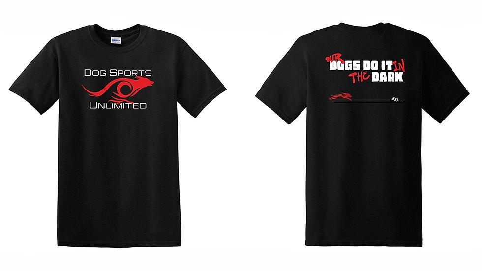 DSU Night Racing T-Shirt