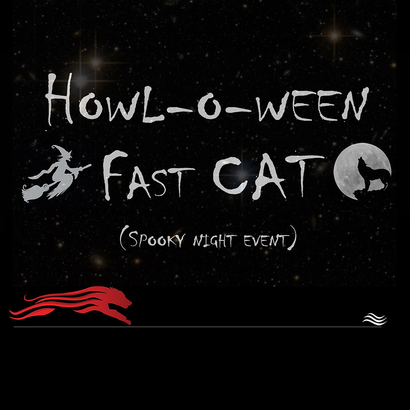 Howl-o-ween FCAT (Night Event)