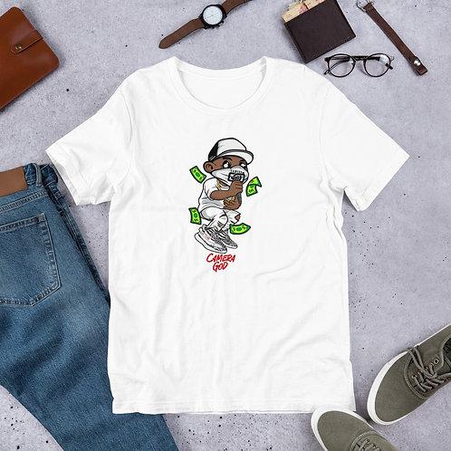 CG Mascot VIII Short-Sleeve Unisex T-Shirt