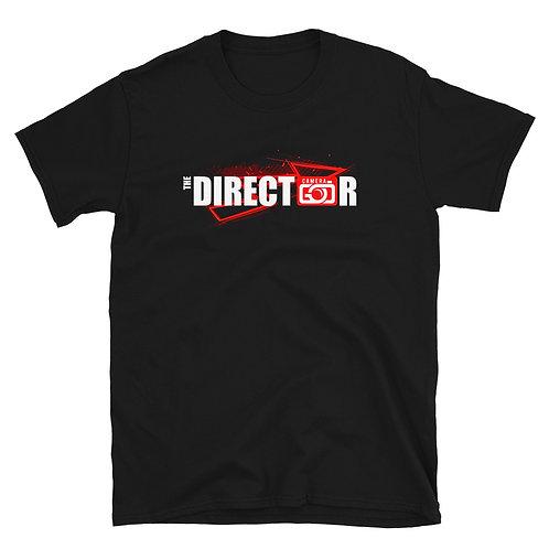 CG The Director Short-Sleeve Unisex T-Shirt