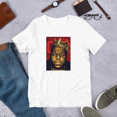 L.N.D. Biggie Short-Sleeve Unisex T-Shirt