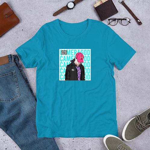 CG SS Short-Sleeve Unisex T-Shirt