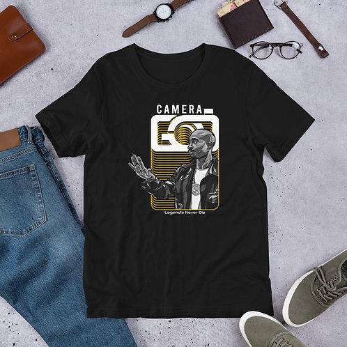 L.N.D. 2Pac III Short-Sleeve Unisex T-Shirt