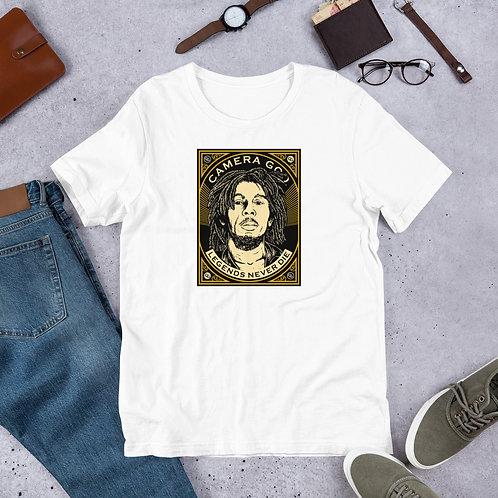 L.N.D. Marley Short-Sleeve Unisex T-Shirt