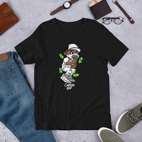CG Mascot VIII.2 Short-Sleeve Unisex T-Shirt