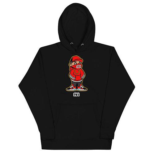 CG Mascot I Unisex Hoodie