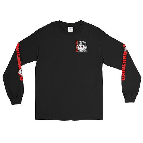 CG MASCOT XII Men's Long Sleeve Shirt