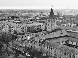 Ex Frigorifero Militare Cuneo