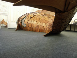 The GFT Fish - Frank O. Gehry - 1985