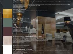 Merani Business Centre lobby