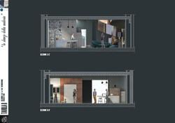 Le stanze della materia